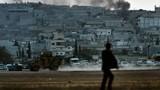 Mỹ: Không kích giúp đẩy lùi IS ở Kobani