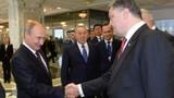 Ông Putin và ông Poroshenko bàn lập lại hòa bình miền đông