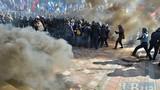 Ukraine đối mặt với phong trào Maidan thứ 3?