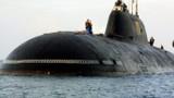 Tàu ngầm Nga gặp nạn ở lãnh hải Thụy Điển?