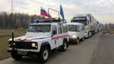 Nga mời OSCE và Ukraine khám đoàn xe cứu trợ
