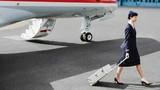 Hé lộ hành lý bí mật của các tiếp viên hàng không