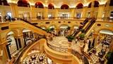 Video: Tận mục casino xa xỉ bậc nhất thế giới