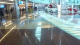 Video: Sân bay lớn nhất thế giới ở Dubai