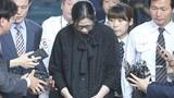Sếp nữ bê bối của Korean Air được thả sau 5 tháng tù