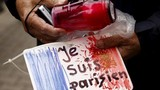 Bí mật bất ngờ về áo vest tự sát của khủng bố Paris