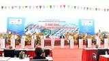 Khởi công dự án Cảng thông quan nội địa lớn nhất Hà Nội