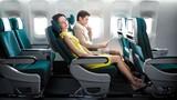 Giải những thắc mắc gây sốc của hành khách trên máy bay