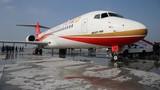 Máy bay tự sản xuất của TQ có chuyến bay thương mại đầu tiên