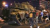 5 điều rút ra sau cuộc đảo chính ở Thổ Nhĩ Kỳ