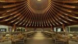 Nhà hàng bằng tre ở Hòa Bình hút hồn báo Mỹ