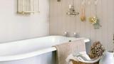 Gợi ý thiết kế phòng tắm cực tiện lợi cho gia chủ