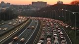 Những thành phố ở Mỹ tắc đường khủng khiếp nhất