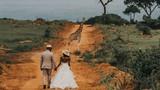 Những địa điểm chụp ảnh cưới đẹp mê hồn trên thế giới