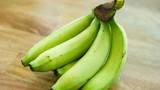 Không ngờ ăn chuối xanh lại có tới 10 lợi ích sức khỏe này