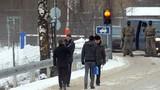 Cảnh Nga và Estonia trao đổi tù gián điệp như trong phim