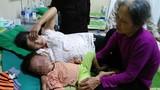 Bé trai bị bạo hành ở Nghệ An: Phận hẩm hiu của 2 mẹ con