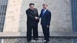 Lãnh đạo Hàn - Triều gặp gỡ: Mốc lịch sử trên bán đảo Triều Tiên