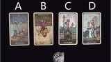 Chọn 1 lá bài Tarot yêu thích nhất để biết khả năng làm giàu của bạn