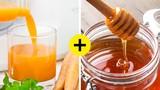 Mẹo dùng mật ong cực hữu dụng cho sức khỏe