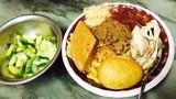 Những món ăn đêm Hà Nội níu chân thực khách ngày trở gió