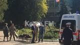 Nổ khí gas tại trường học, 60 người thương vong