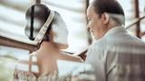 Đinh Hiền Anh đối mặt với thị phi thế nào khi cưới chồng hơn 17 tuổi?