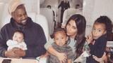 Vì sao vợ chồng Kim Kardashian phải nhờ người mang thai hộ?