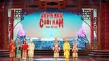 Táo quân 2019: Cười chảy nước mắt với màn cải cách tiếng Việt