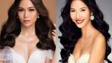 Hoàng Thùy nối gót H'Hen Niê chinh chiến tại Miss Universe 2019?