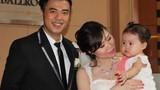 """MC Tuấn Tú """"vật vã"""" suốt 9 năm mới được vợ cho đóng phim trở lại"""