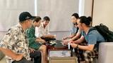 Gia đình cố NS Lê Bình làm từ thiện gần 300 triệu đồng từ tiền phúng điếu