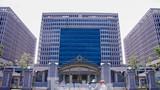 Soi kỹ trụ sở Bộ Ngoại giao nghìn tỷ chậm tiến độ