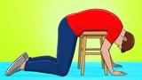 6 cách giảm đau lưng nhanh chóng sau khi ngồi làm việc cả ngày