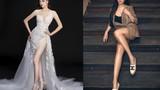 Gu thời trang gợi cảm khoe chân dài của các nàng hậu cao nhất Vbiz