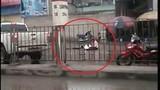 Rùng mình clip hỗn chiến đẫm máu ở Quảng Ninh