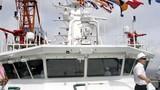 Chạy thử tàu kiểm ngư lớn nhất, hiện đại nhất VN