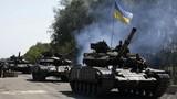 Thủ tướng Ukraine yêu cầu quân đội luôn sẵn sàng chiến đấu