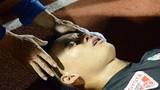 Cầu thủ HAGL kiệt sức sau trận chung kết ngược