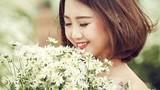 10X khoe vẻ đẹp tinh khôi giữa vườn cúc họa mi