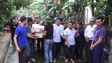 Bàn giao thi thể 3 nạn nhân Quảng Bình trong vụ 39 người chết trong container ở Anh