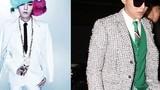 Những ngôi sao thời trang nhất K-Pop