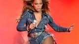Beyonce đứng đầu top 100 người quyền lực nhất 2014