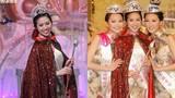Ngắm nhan sắc Hoa hậu Hong Kong 2014
