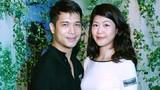 Trương Thế Vinh công khai bạn gái cơ trưởng xinh đẹp