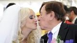 Người mẫu Playboy kết hôn với tỷ phú đáng tuổi ông