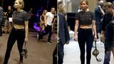 Lần đầu tiên Jennifer Lawrence lộ diện cùng người tình tin đồn