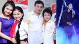 Bí mật đời thường của top 3 Giọng hát Việt nhí 2014
