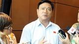 Bộ trưởng Thăng nói gì về dự án sân bay Long Thành?