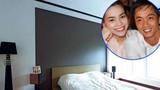Những phòng ngủ xa hoa, giản dị của sao Việt